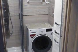Generalny remont łazienki w bloku